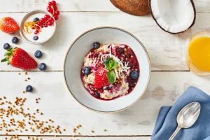 Big Bircher Bowl